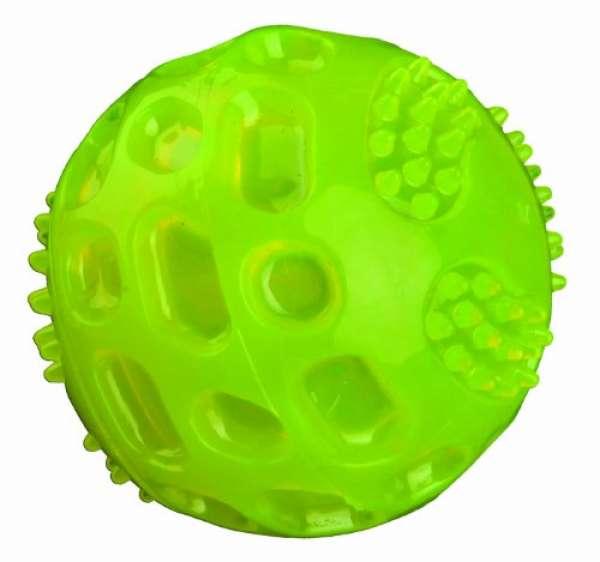 Trixie Blinkball TPR, ø6cm