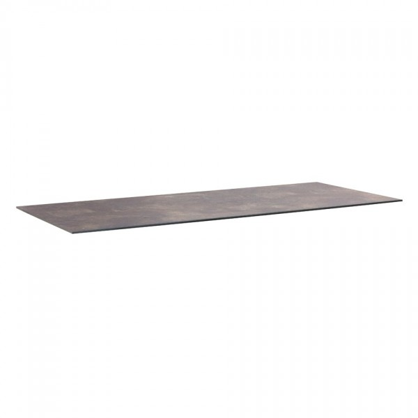 Tischplatte HPL mocca 95x220cm
