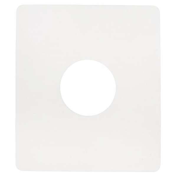 Gießformenhalter für Latex Vollformen 24x21cm