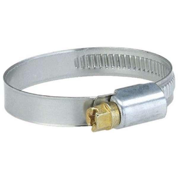 Schlauchschelle VZ 10-16mm 1/2 Z 2St.