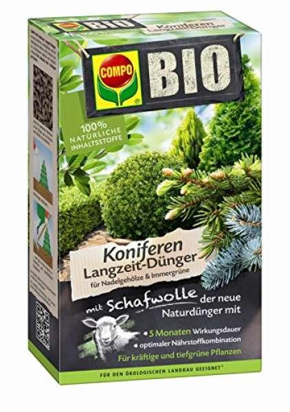 Koniferendg. Bio 0,75kg Langzeit CO #