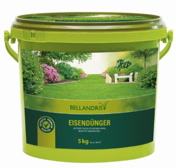 Bellandris Eisendünger 5kg
