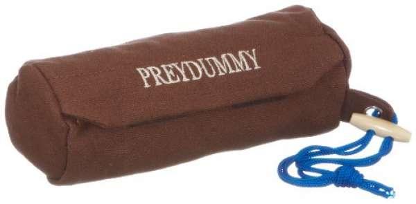 Trixie Dog Activity Preydummy braun, 8 x 20 cm