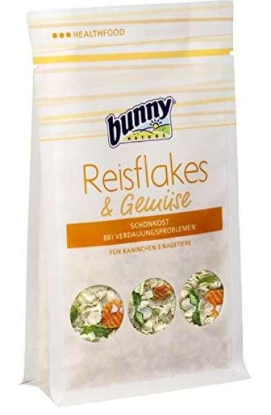 Bunny Reisflakes & Gemüse 80 g