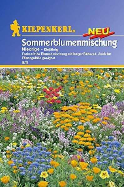 Sommerblumen Mischung 873 NE