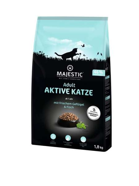 SA Majestic 1,8kg Outdoor