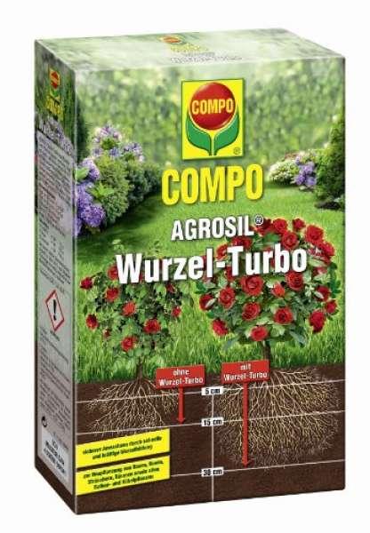 COMPO AGROSIL Wurzel-Turbo 700 g