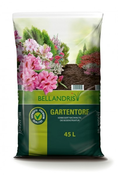 Bellandris Gartentorf 45L