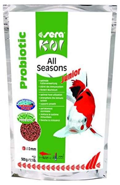 Sera Koi Junior Probiotic