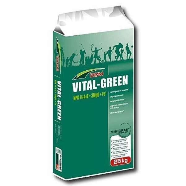 Vital Green 25,0kg DCM