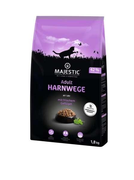 MAJESTIC HARNWEGE - Geflügel - 1,8kg