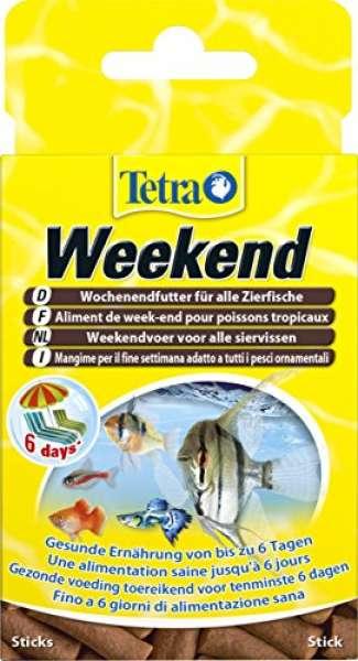 Tetra Weekend 18g