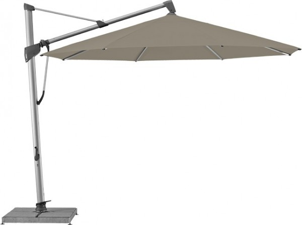 Schirm Sombrano 350cm sand 151