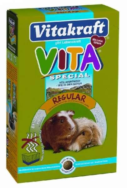 Vitakraft VITA Special Adult für Meerschweinchen - 600g