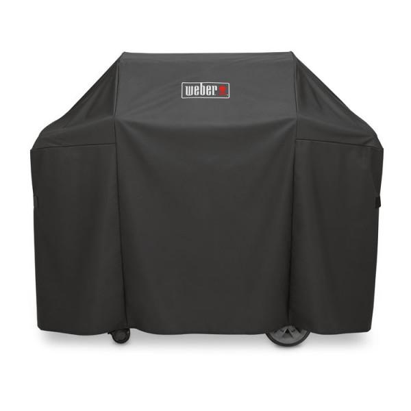 Weber Premium Abdeckhaube Genesis II 300-Serie