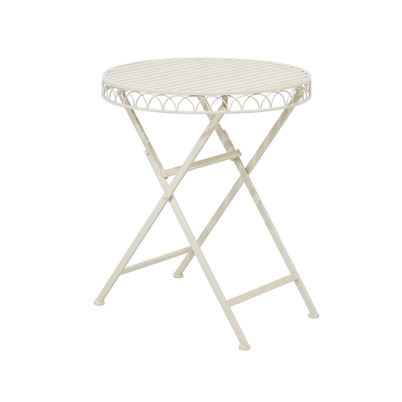 Tisch Louisiana Metall 60cm | Tische | Metallmöbel | Gartenmöbel ...