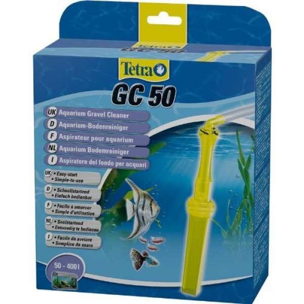 TE Tetratec GC50