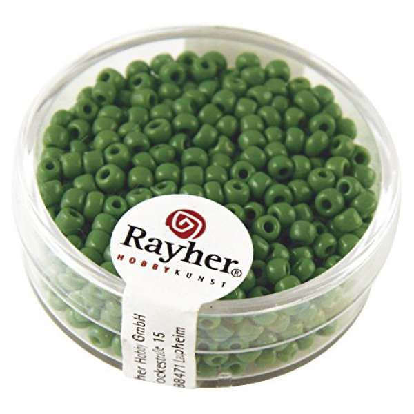 Rocailles grün