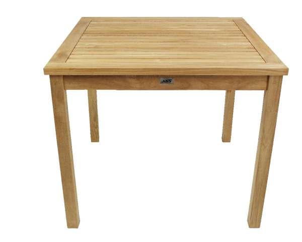 Tisch Scott 070x70cm natur