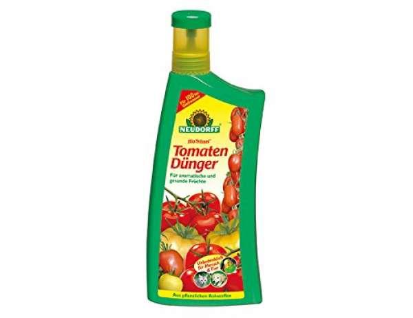 NEUDORFF BioTrissol Tomatendünger, 1 Liter