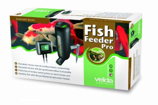 Velda Fish Feeder Pro