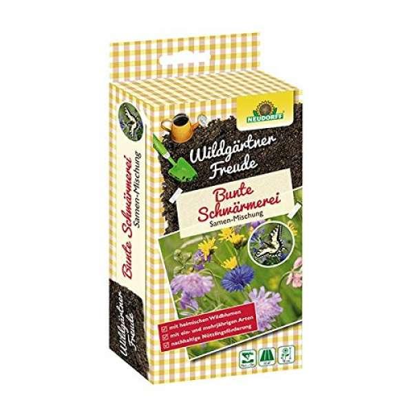 NEUDORFF WildgärtnerFreude Bunte Schwärmerei 50 g