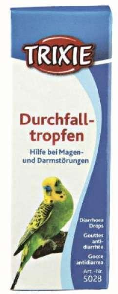 Trixie Verdauungshilfe für Vögel, 15 ml