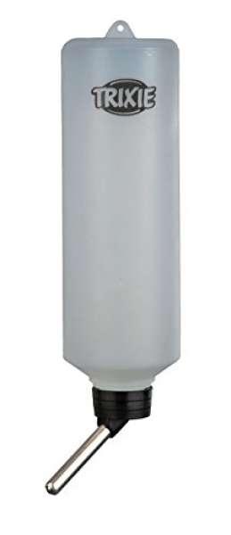 Trixie Tränke mit Drahthalter, 450 ml