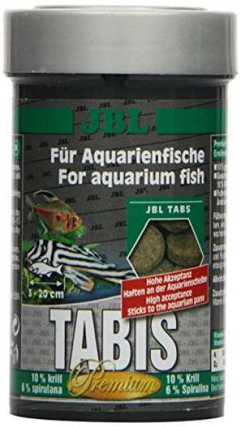 JBL Tabis 160 Tabletten