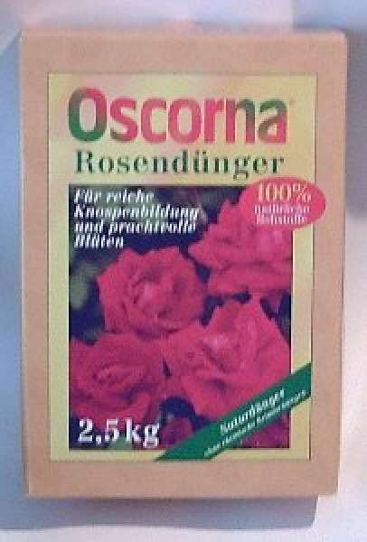 Oscorna Rosendünger 2,5 kg