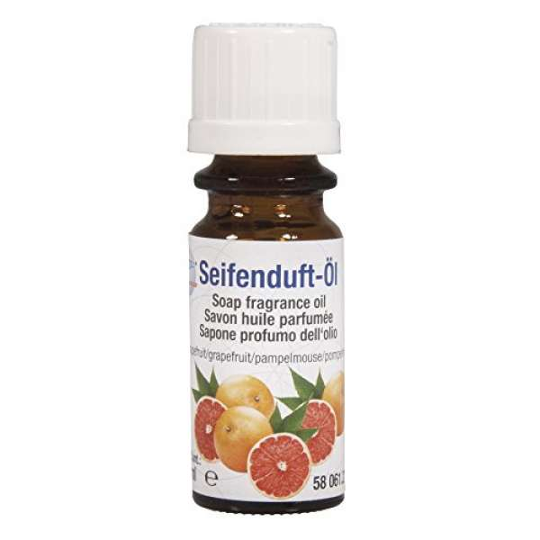 Seifen Duftöl Grapefruit 10ml