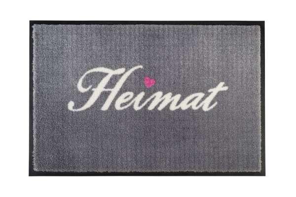 Gift Company Fußmatte Washables 'Heimat' 75x50cm