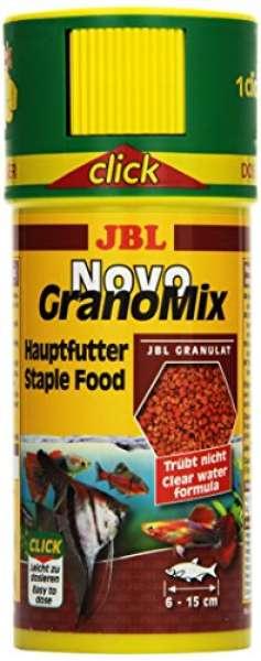 JBL NovoGranoMix Click 115g