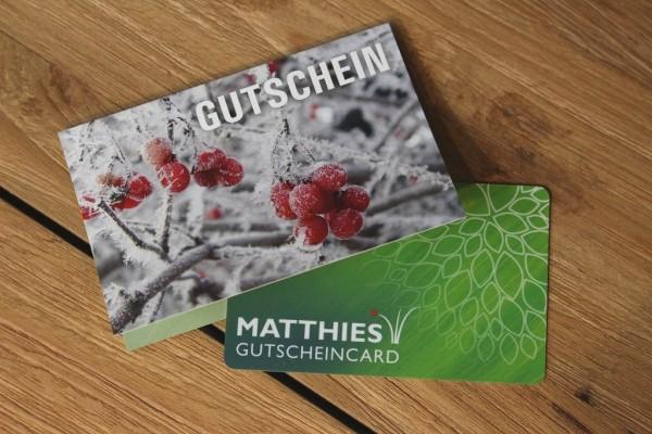 Gutschein-100,00 €€(zzgl. Versandkosten)
