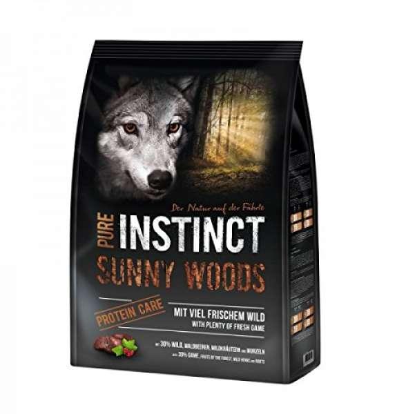 SA PURE INSTINCT 4kg Ad. Wild