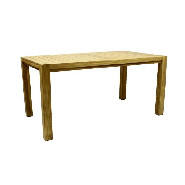 Tisch Portland Teak 160x90cm