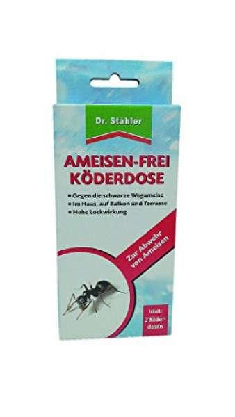 Ameisen Köderdose 2St. Stähler