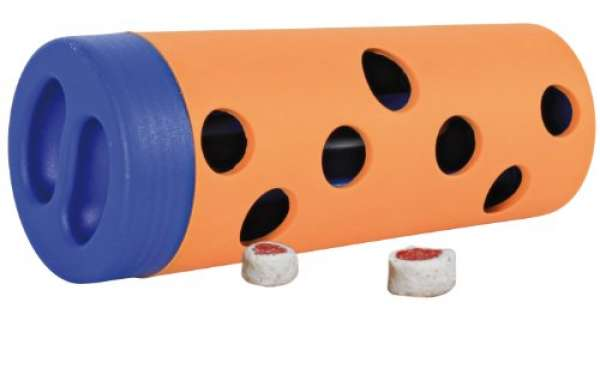 Trixie Cat Activity Snack Roll, ø 6/ø 5 × 14 cm