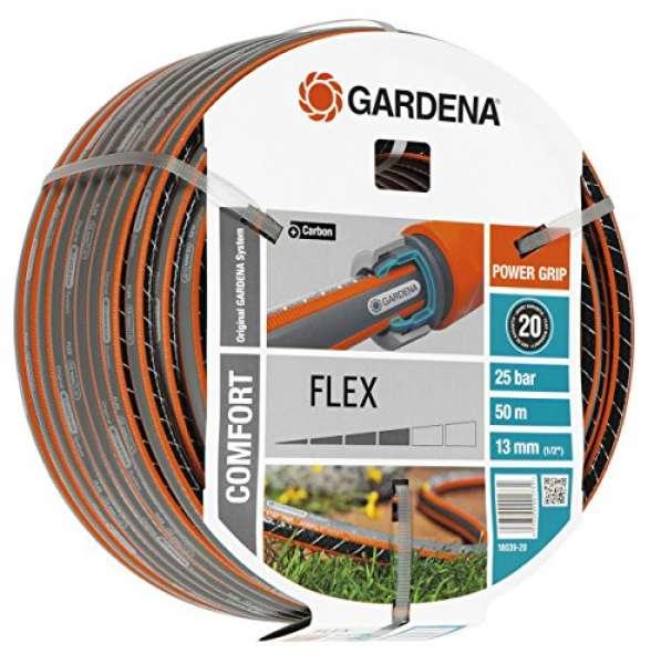Gardena Schlauch Comfort Flex 13mm 50m