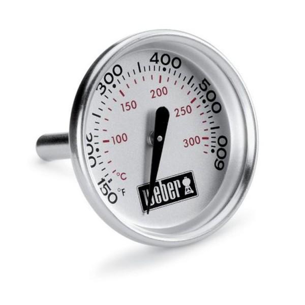 Weber Deckelthermometer Q (bis 2013)