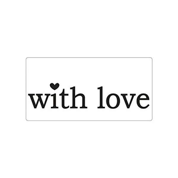 Labels GB...love handmade time...