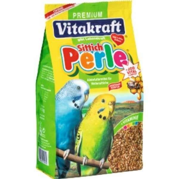 Sittich Perle 1kg Premium