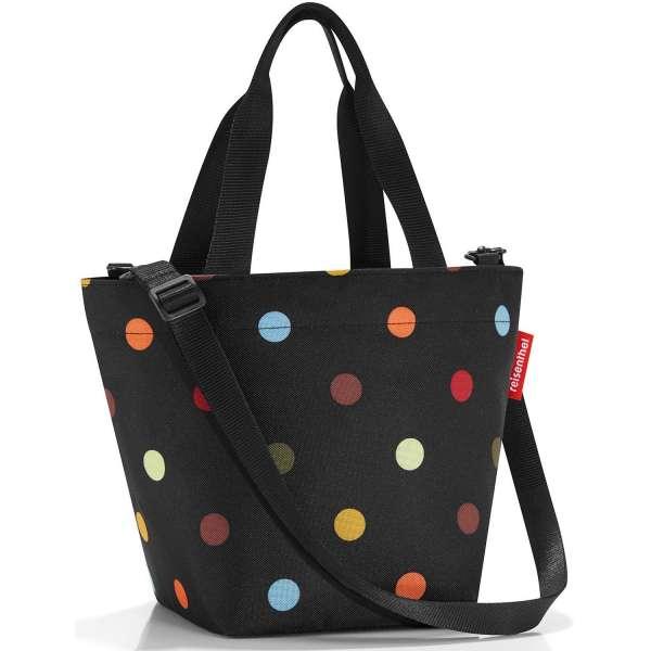 reisenthel® Shopper XS dots