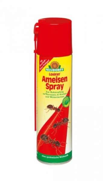 Loxiran Ameisen Spray 200ml