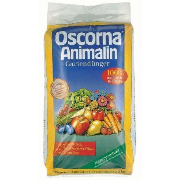 Oscorna Animalin Gartendünger 20kg
