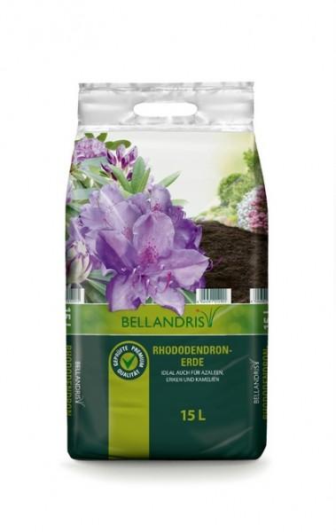 Bellandris Rhododendron Erde 15L