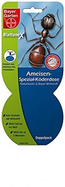 Bayer Ameisen Spezial-Köderdose 2St.