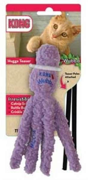 Kong 46633 Hugga Cat Teaser