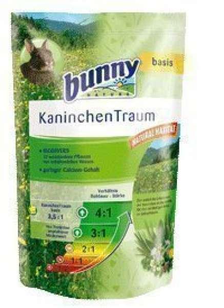 Bunny KaninchenTraum Basic 4kg