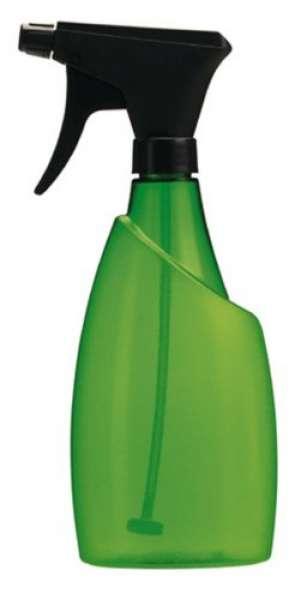 Emsa FUCHSIA Blumensprüher grün transparent 0,7 Liter